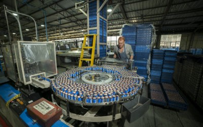 Panasonic Centroamericana aumenta operación para dar soporte al mercado sudamericano