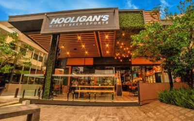Hooligan's, la franquicia de restaurantes abre su octavo local en Costa Rica