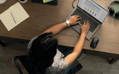 7 maneras en que Microsoft impulsa a cada persona y organización a triunfar en el nuevo mundo de trabajo