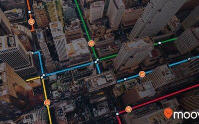 Moovit y Huawei simplifican la movilidad urbana para millones de usuarios alrededor del mundo