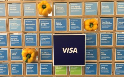 Visa adquirirá YellowPepper