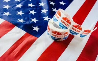 Elecciones EE.UU.: El voto latino, más numeroso y crucial que nunca