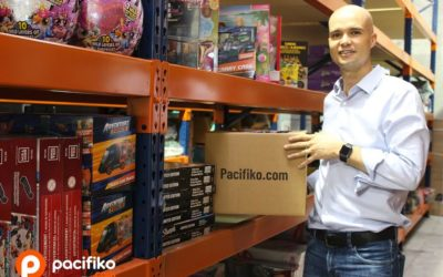 """Pacifiko.com es el nuevo """"Amazon guatemalteco"""""""