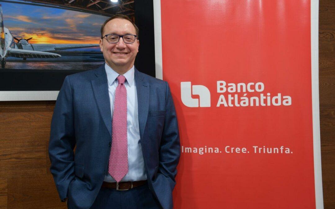 Conglomerado financiero Atlántida impulsa la transformación digital de sus clientes
