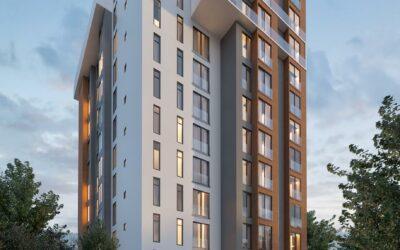 Guatemala: Idea Central presentan su nuevo proyecto de apartamentos Moretti