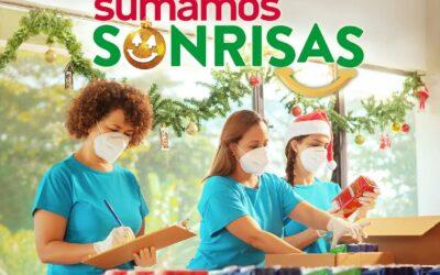 "Costa Rica: Iniciativa ""Unidos sumamos sonrisas"" donará alimentos a familias en riesgo social"