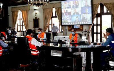 BID y BCIE coordinarán Fuerza de Tarea para agilizar recursos para la reconstrucción de Centroamérica