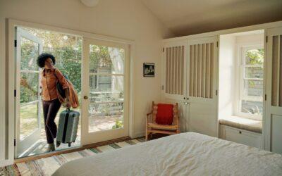 Huéspedes en Airbnb redefinen los viajes para 2021
