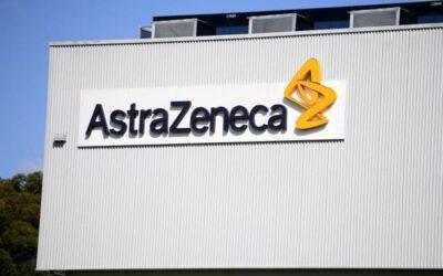 AstraZeneca estima distribuir la vacuna del COVID-19 a finales de marzo