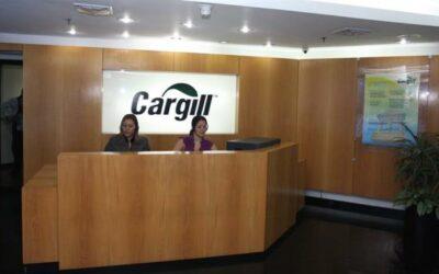 Multinacional Cargill vende sus activos en Venezuela y sale del país