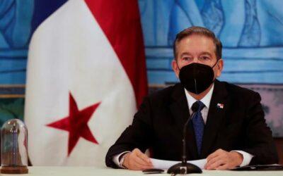 Cortizo felicita a Biden y aboga por profundizar relación entre Panamá y EE.UU.