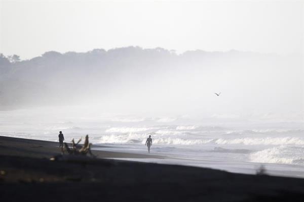 Costa Rica inicia feria turística con esperanzas de reactivación