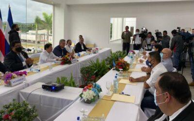 Costa Rica y Nicaragua analizan acciones para el ingreso temporal y regulado de trabajadores nicaragüenses