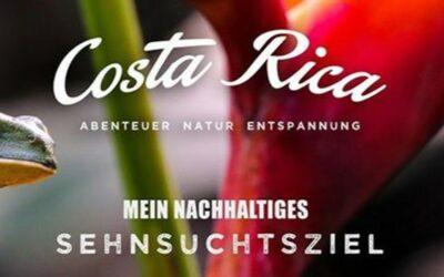 Costa Rica se promociona como santuario sostenible en Alemania