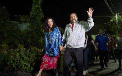 """""""No se metan con nosotros"""", advierte Daniel Ortega, sobre las elecciones de Nicaragua"""