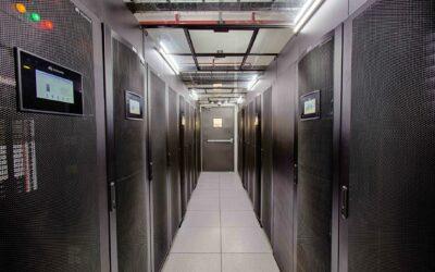 El rolcríticode los data centersen la pandemia