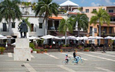 Turismo extranjero cae un 75,9 % en República Dominicana en octubre