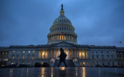 Las cuatro claves de cómo va quedando el Congreso de EE.UU. tras las elecciones