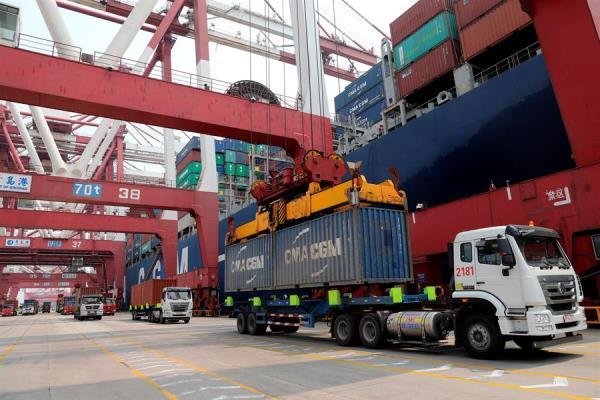 Exportaciones de bienes de Costa Rica crecen un 6% en octubre