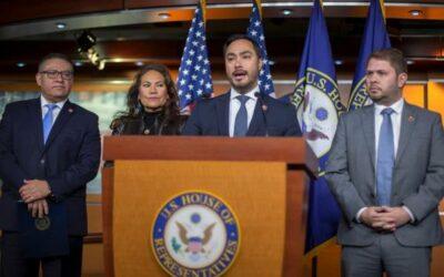 Grandes grupos latinos felicitan a Biden y le piden ya medidas migratorias