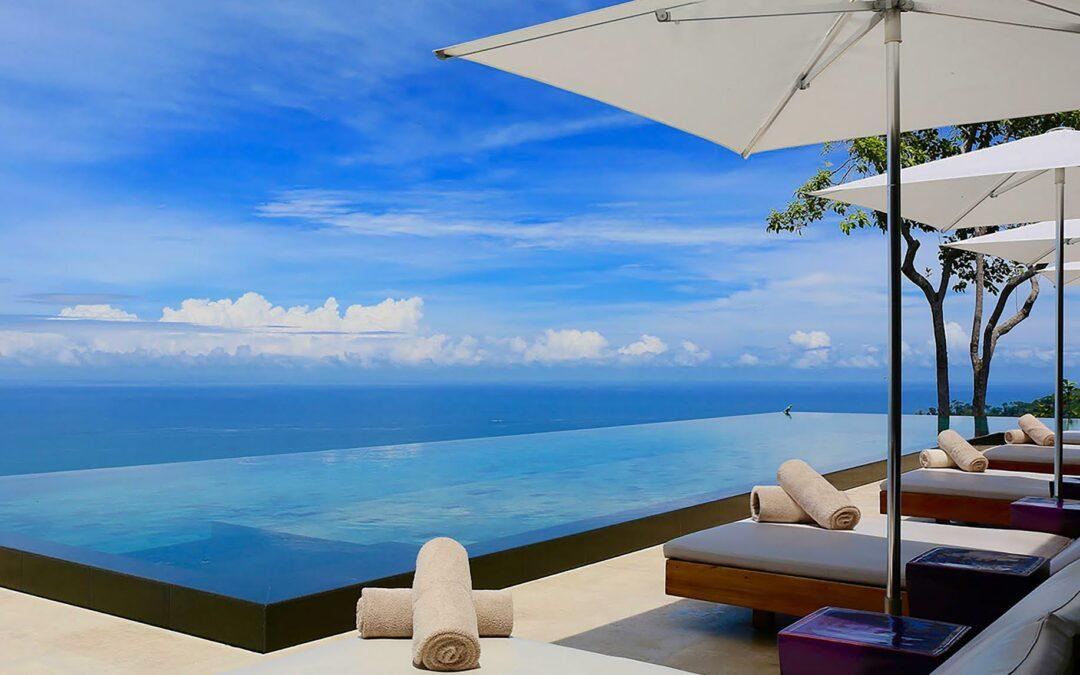 Los hoteles costarricenses que unen lo mejor de la sostenibilidad y lujo