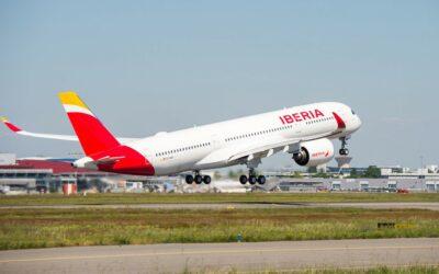 Iberia apuesta de nuevo por América Latina para la recuperación