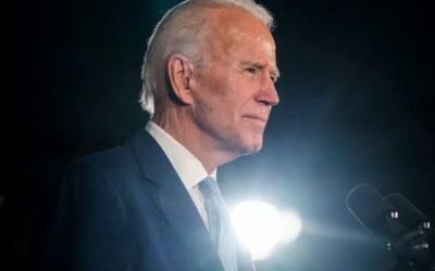Joe Biden se convierte en el presidente electo de EE.UU.