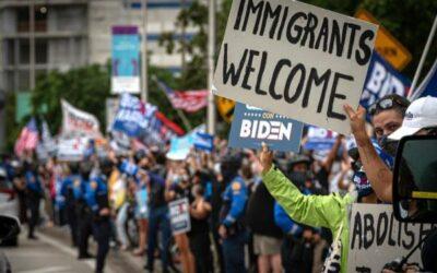 Biden no podrá hacer grandes cambios al sistema migratorio, dicen expertos