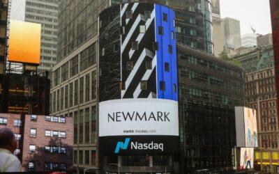 Newmark Knight Frank renueva marca y se convierte en Newmark