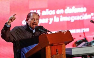 La salida de Trump no significa buenas noticias para Ortega en Nicaragua