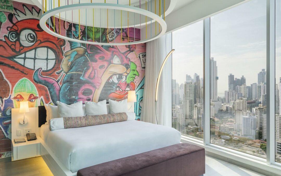 Marriott International se suma a la reactivación del turismo en Panamá con la reapertura de JW Marriott Panama y W Panama