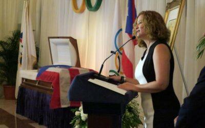Puerto Rico pide ser la sede de los XXIV Juegos Centroamericanos y del Caribe