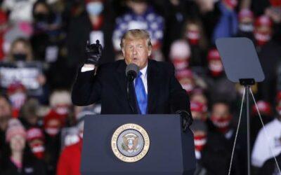 México, ante el dilema de lidiar con Trump o comenzar de cero con Biden