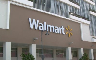 Walmart acuerda vender su negocio en Argentina al Grupo de Narváez
