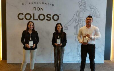 En este 2020 los guatemaltecos podrán deleitarse con el legendario Ron Coloso