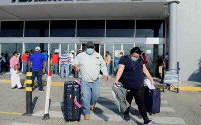 Honduras prohíbe el ingreso de personas procedentes del Reino Unido y Sudáfrica