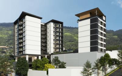 El Salvador: Alpha y 3 Torres anuncian próxima construcción de Scala apartamentos