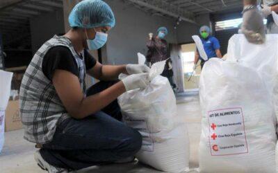 Panamá tendrá un centro de acopio para el envío de ayuda a Haití, junto con Chile