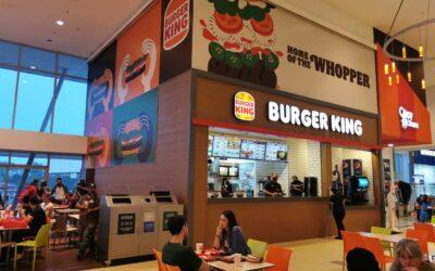 Costa Rica: BK abre nuevo restaurante en Plaza Lincoln y continúa con su plan de expansión