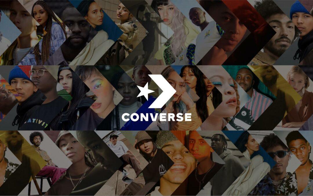 Marca Converse regresa con más fuerza a Latinoamérica