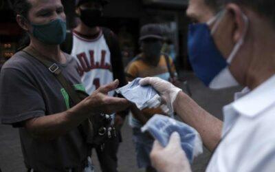 Covid-19 impulsa una reconversión del sistema de salud de Costa Rica