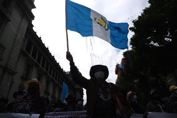 Entra en vigor en Guatemala una polémica reforma de ley para las ONG's