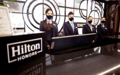 Cadena Hilton abre un nuevo complejo turístico en el este de República Dominicana