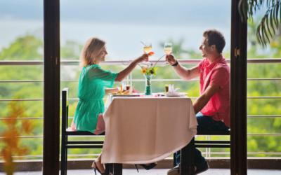 Hoteles costarricenses se alistan para este fin de año