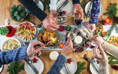 Rodizio, Sushi o Mariscos: algunas propuestas para la temporada navideña