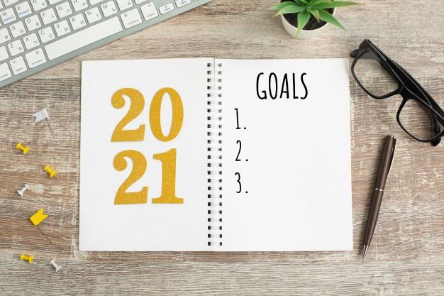Objetivo 2021: Invierte en ti mismo