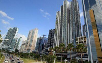 PIB de Panamá acumula una caída del 20,4% entre enero y septiembre por la pandemia