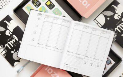 7 pasos para enseñarle a administrar su tiempo y ser productivo de manera saludable