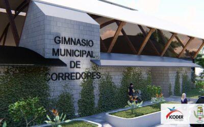 Costa Rica: Inversión de ₡618 millones permitirá construcción de Centro deportivo del Bicentenario en Corredores
