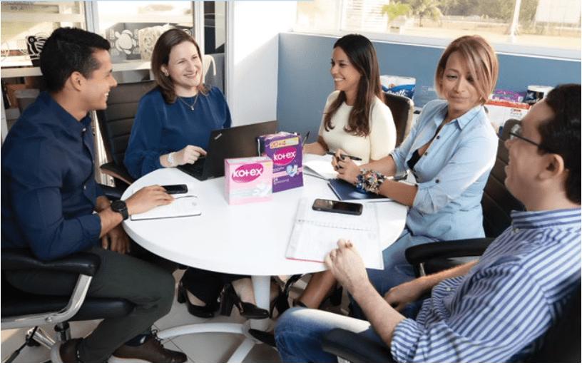 Kimberly-Clark: Integridad e innovación a imitar
